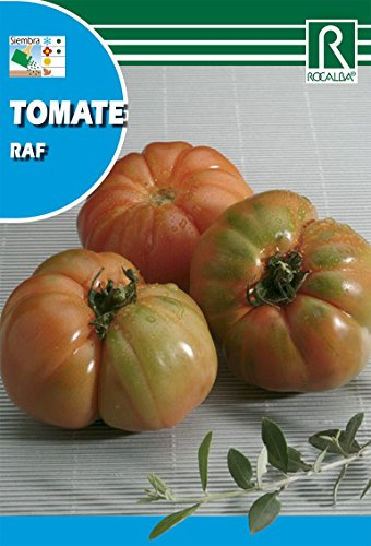 ROCALBA SEMILLA Tomate RAF 10ud
