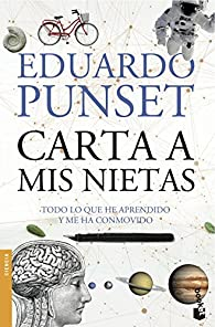Carta a mis nietas par Eduardo Punset