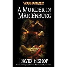 A Murder in Marienburg (Warhammer S.)