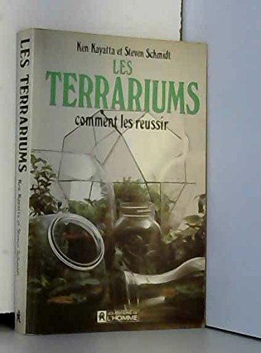 Les Terrariums par Ken Kayatta