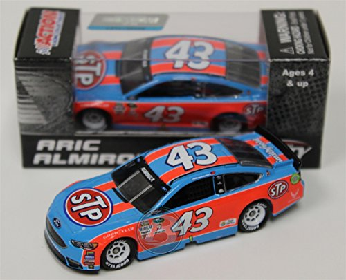 nascar-aric-almirola-43-stp-darlington-1-64-kids-hardtop-car-2016-by-lionel