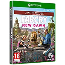 Far Cry New Dawn - Limited Edition [Esclusiva Amazon] - Xbox One