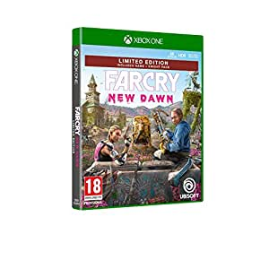 Far Cry New Dawn - Limited Edition [Esclusiva Amazon] - Xbox One