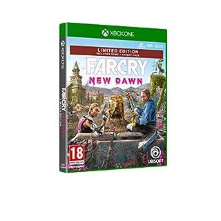Far Cry New Dawn - Limited Edition [Esclusiva Amazon] - Xbox One (B07L8VQNQN)   Amazon price tracker / tracking, Amazon price history charts, Amazon price watches, Amazon price drop alerts