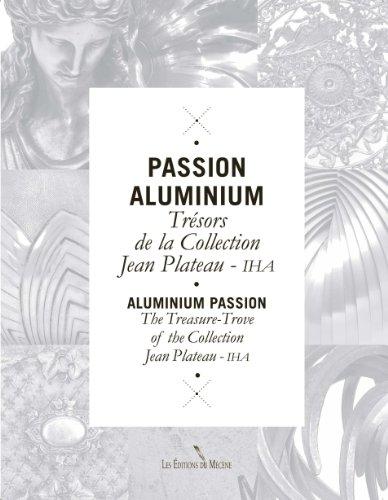 Passion aluminium : Trésors de la collection Jean Plateau IHA par Jean Plateau