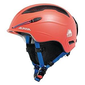 Alpina Sportbrille TwistFive CM Ceramic Mirror