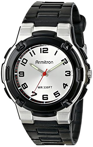 armitron-sport-unisex-25-6420blk-easy-to-read-dial-textured-black-resin-strap-montre