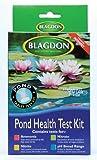 Blagdon Pond Health Test Kit