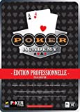 "Anuman Interactive Dvd Interactif ""Poker Academy"" Pro"