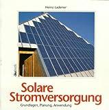Image de Solare Stromversorgung