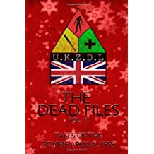 The Dead Files: Vol 3: Tales Of A Zombie Christmas: Volume 3 by Rob May (2012-12-07)