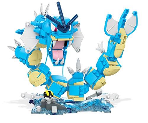 Mattel DYF14 1pieza(s) Azul, Blanco Figura de Juguete para niños - Figuras de Juguete para niños (Azul, Blanco, 8 año(s), De plástico, Animales, Pokemon, 1 Pieza(s))