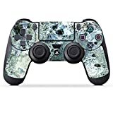 DeinDesign Sony Playstation 4 Controller Folie Skin Sticker aus Vinyl-Folie Aufkleber Granit Marble Look Marmor Look