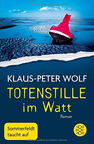 Totenstille im Watt: Sommerfeldt taucht auf - Harry Potter Dr.,