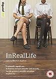 InRealLife [DVD] [2013]