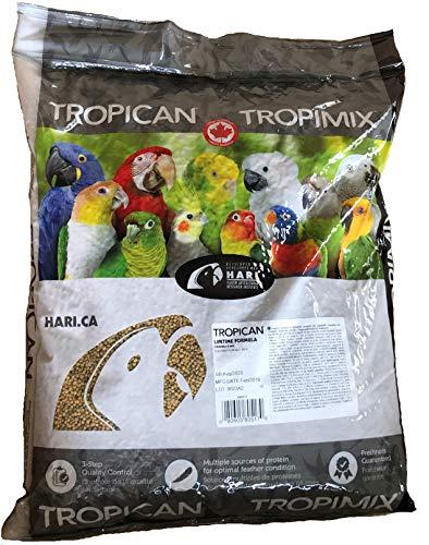 HARI - Mangime per pappagalli - Lifetime Formula Mantenimento 2mm - 11330gr