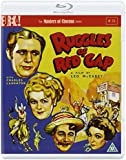 Ruggles of Red Gap [Masters of Cinema] (Dual Format Edition) [Blu-ray] [1935]