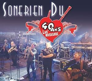 40 Ans, Live'Niversaire