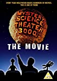 Mystery Science Theater 3000 - The Movie [DVD] by Michael J. Nelson