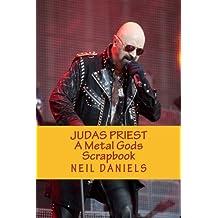 Judas Priest - A Metal Gods Scrapbook