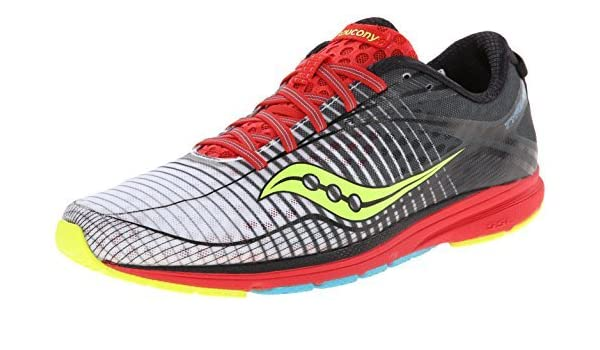 Saucony Men s Type A6 Running Shoe: Buy Online at Low Prices