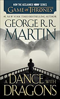 A Dance with Dragons (A Song of Ice and Fire, Book 5) par [Martin, George R. R.]