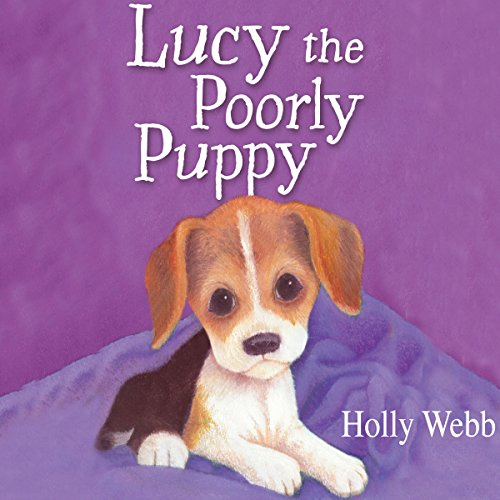 Lucy the Poorly Puppy  Audiolibri