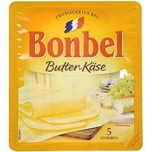 Bonbel Butter-Käse in Scheiben, 100 g (5 x 20 g)