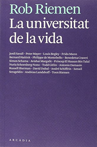 La universitat de la vida EPUB Descargar gratis!