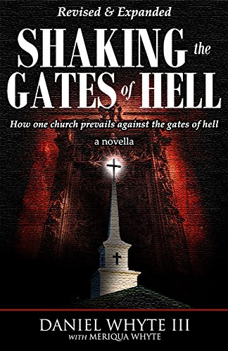 Shaking the Gates of Hell (English Edition) (Church Of Halloween Satan)