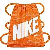 Nike Y Nk Gmsk Gfx, Zaino Bambino, Tart/Tart/Bianco, Taglia Unica
