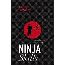 Ninja Skills (English Edition)