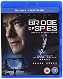 Bridge Of Spies [Blu-ray] [2015]