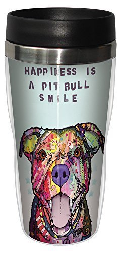 tree-free-greetings-78204-dean-russo-pb-smile-sip-n-go-stainless-lined-travel-mug-16-ounce-by-tree-f