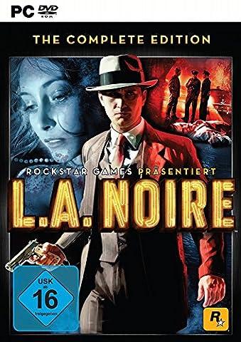 L.A. Noire - The Complete Edition (Download Code)