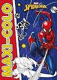SPIDER-MAN - Maxi colo - MARVEL...