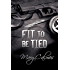 Fit to Be Tied (Marshals Book 2) (English Edition)