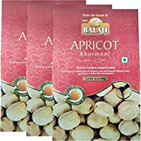 Balaji Apricot Regular 750Gm