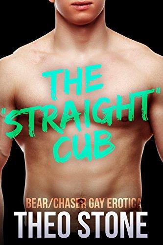 Gay hairy cub