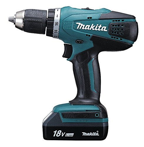 Makita DF457DWE TALA.ATOR 18V Litio