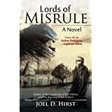 Lords of Misrule: A Novel (English Edition)