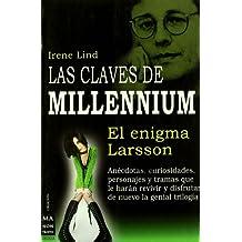 Claves de millennium, las - el enigma de larsson (Creacion Ma Non Troppo)