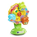 Best VTech Toddlers Toys - VTech Baby Lil Critters Spin and Discover Ferris Review