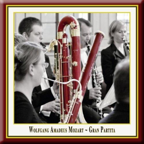 Mozart: Gran Partita - (3) Adagio