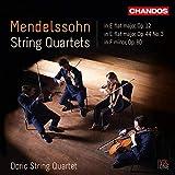 Felix Mendelssohn (1809 - 1847) - S