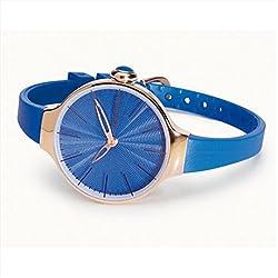 HOOPS Uhren CHERIE ROSE GOLD Damen - 2483lg-11