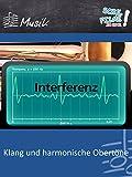Klang und harmonische Obertöne - Schulfilm Musik