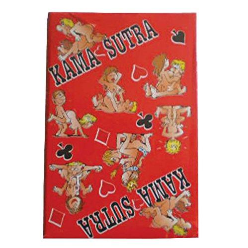 Kama Sutra-Carte da gioco