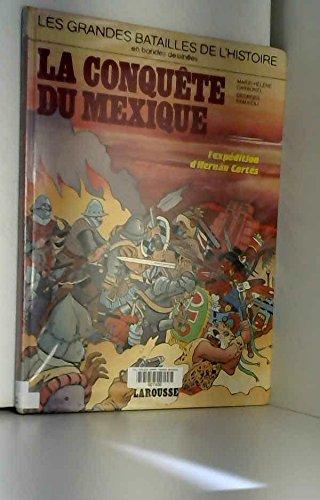 La conquete du mexique