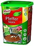Knorr Pfeffer Sauce 1 kg, 1er Pack (1 x kg)